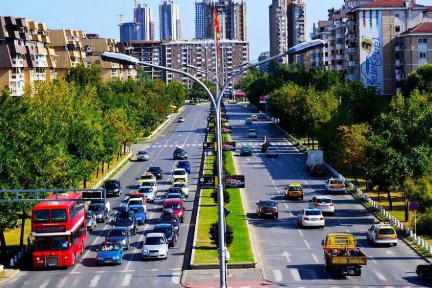 Rent A Car In Skopje